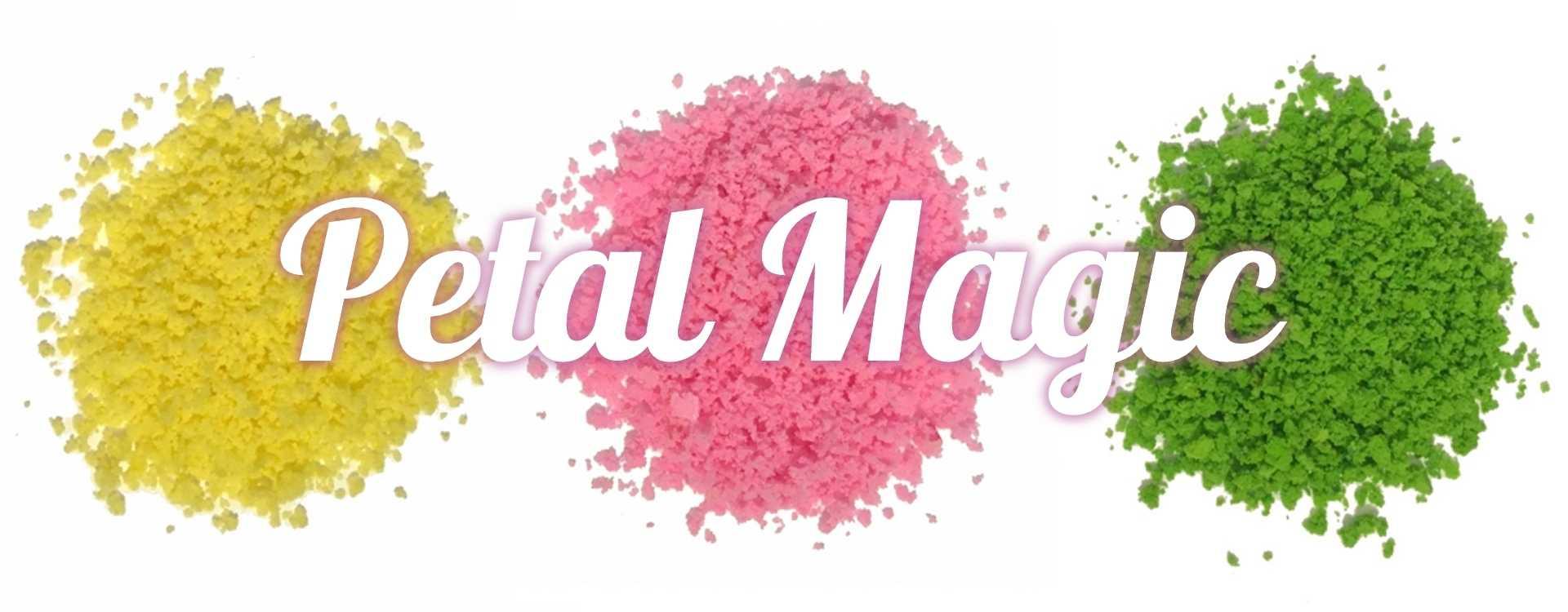Petal Magic