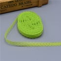 Lace - Spring Green (10 yards)
