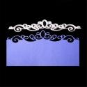 Printable Heaven die - Swirl Edger (1pc)