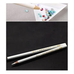 Rhinestone Pick-up Pencil (1pc)