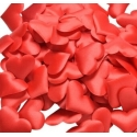 Padded Hearts - Red (100pcs)