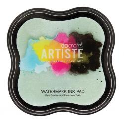 Watermark Ink Pad (DOA 550500)