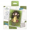6 x 6 Paper Pack (32pk) - Gorjuss (GOR 160121)