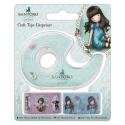 Craft Tape Dispenser & Tape - Gorjuss (GOR 462206)