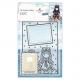 Cut & Emboss Folder - Gorjuss, Little Fishes (GOR 503013)