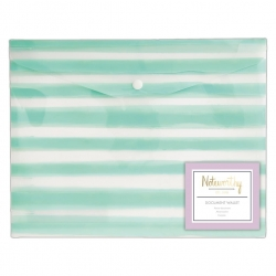 Document Wallet - Pastel Hues (NOT 245101)