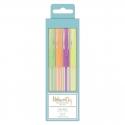 Gel Pens (4Pcs) - Pastel Hues (NOT 855100)