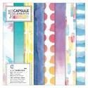 6 x 6 Paper Pack (36pk) - Elements Pigment (PMA 160259)