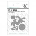 Mini Die - Bicycle (XCU 503663)
