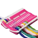 Thread Organiser - Deep Pink