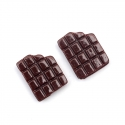 Mini Resin Chocolate Bars (20pcs)