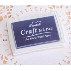 Ink Pad - Navy Blue