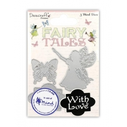 Dovecraft Fairy Tales Collection Die (DCDIE182)
