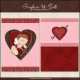 Download - Printable Cards - Valentines Heart