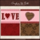 Download - Printable Cards - Love Chocolate