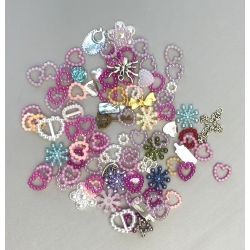 Mixed Embellishment Pack (14g)