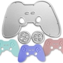 Printable Heaven dies - Game Controller (3pcs)