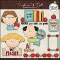 Download - Clip Art - Best Teacher