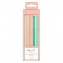 Pencil Set (5pcs) - Pastel Hues (NOT 856100)
