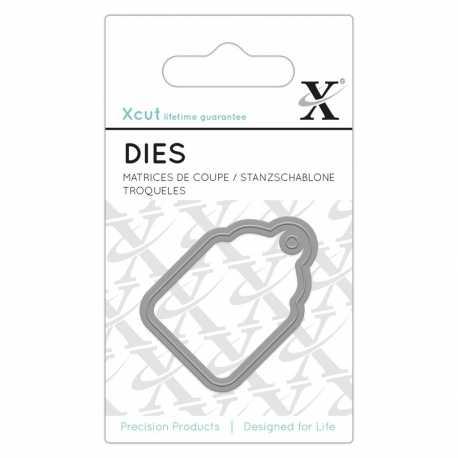 Dinky Die - Gift Tag (XCU 503176)