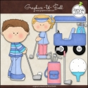 Download - Clip Art - Golf 2