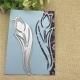 Printable Heaven die - Tulip Edger (1pc)