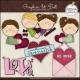 Download - Clip Art - Love