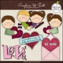 Download - Clip Art - Love
