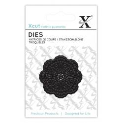 Mini Die (1pc) - Doily (XCU 503618)