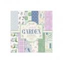 Dovecraft Secret Garden - 6x6 Paper Pack (DCPAP142)