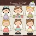 Download - Clip Art - Hope Angels
