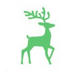 Printable Heaven die - Reindeer (1pc)