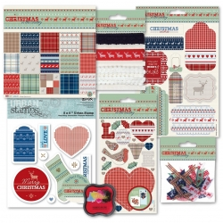 Christmas In The Country Collection (KIT 555075)