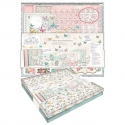 700 piece Scrapbook Compendium - Butterfly Dreams (PMA 105151)