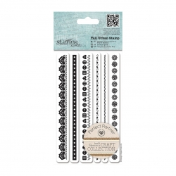 Craft Collection Pastels Tall Urban Stamps (PMA 907224)
