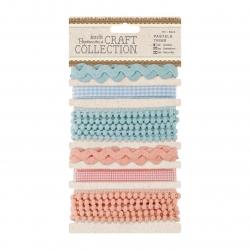 Craft Collection Pastels Pastel Trims (PMA 358340)