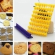 Cookie Alphabet & Numbers Set (73pcs)