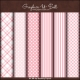 Download - Baby Pink Backing Papers
