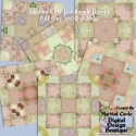Download - Shabby Chic Patchwork Papers
