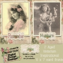 Download - Victorian Inspiration Cards 4