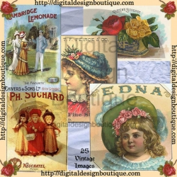 Download - Vintage Adverts