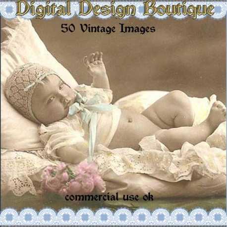 Download - 50 Vintage Images 8