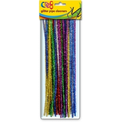 Glitter Pipe-cleaners (P2477)