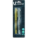 Gold & Silver Markers (P2409)