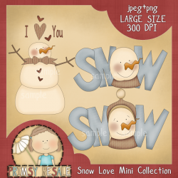 Download - Snow Love Collection