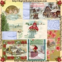 Download - Vintage Christmas 4