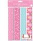 Princess Design 24 Paper Chains (QPAP)