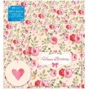 Giftmaker Floral Happy Birthday Gift Wrap pack (EWTB)