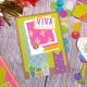 Paper Addicts Viva Forever 6x6 Paper Pad (PAPAD053)