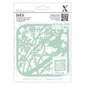 Xcut Dies - Winter Robin 2pcs (XCU 503359)